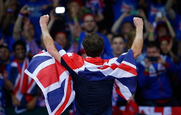 Как британците ще търсят следващата си голяма звезда в тениса?