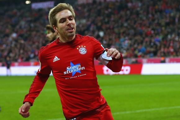 Байерн остана само с 13 футболисти за мача с Хановер