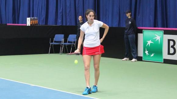 Шиникова с шанс за нова титла в Тунис