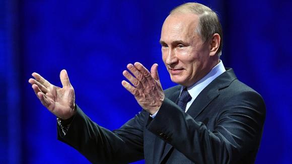 Путин: Несправедливо е да наказват всички руски атлети