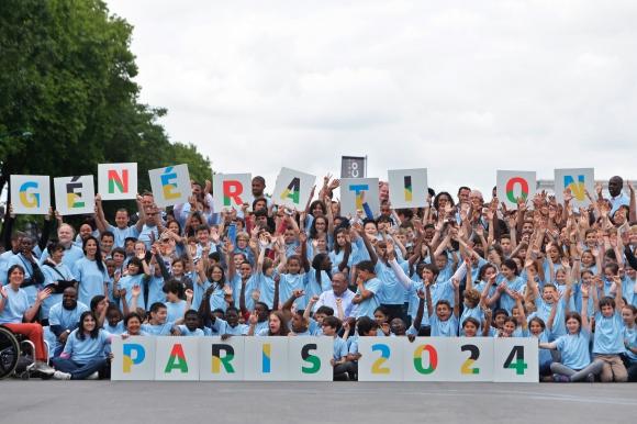 Французите предвиждат футболен турнир в девет града за Париж 2024