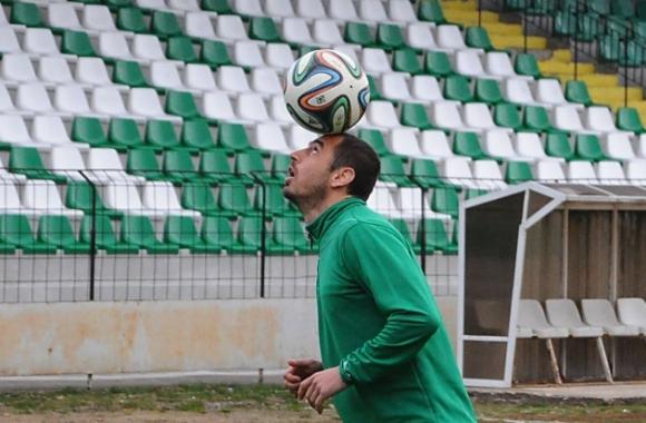 Георги Илиев: Връщам се, искам да вървим нагоре