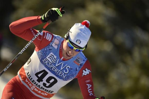 Федерико Пелегрино спечели спринта в северните дисциплини