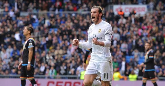 Реал Мадрид се подигра жестоко на обезкървен съперник - 10:2 (видео + галерия)