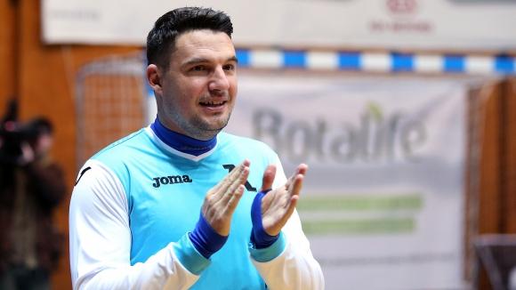 Йовов: Не се отказвайте от българския футбол!