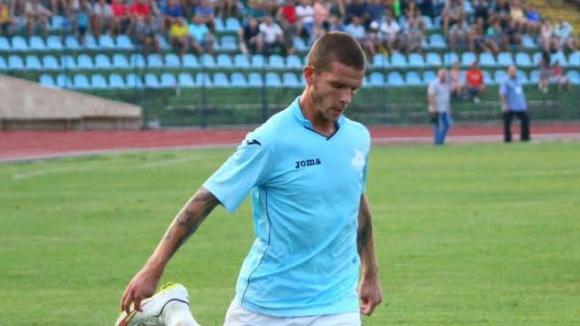 Феновете Дунав избраха своя номер 1 за 2015 г.