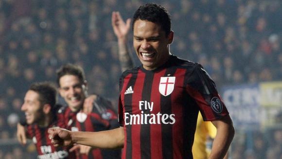 Милан вкара четири, но трепери срещу Тонев и компания