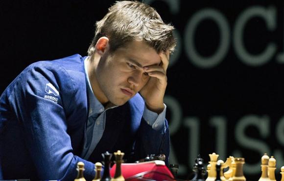 Световният шампион в шаха Магнус Карлсен: С Топалов сме имали страхотни битки