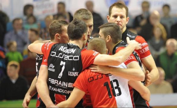 Ники Пенчев - MVP, развихри се срещу Бенджин с 14 точки
