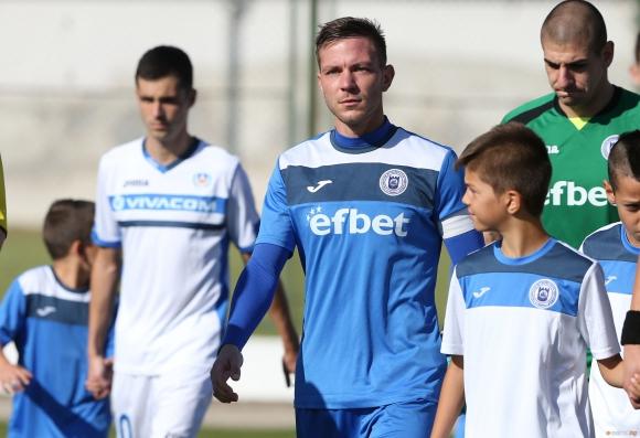 Несебър спечели зимния турнир по футбол за Купата на Община Бургас
