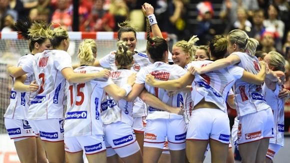 Норвегия стана световен шампион по хандбал за жени