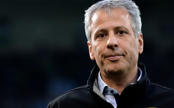 Люсиен Фавър фаворит за нов треньор на Лион