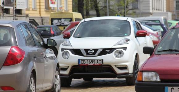 Раздвояване на личността - Nissan Juke Nismo RS