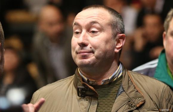Мъри Стоилов: Виждах Левски на финал в Европа