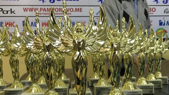 Федерацията на глухите спортисти изпрати годината със световен рекорд