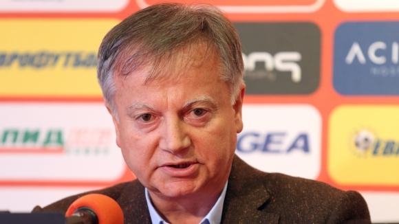 Инджов: Манджуков и Божков влизат в ЦСКА - ние им предаваме ключовете