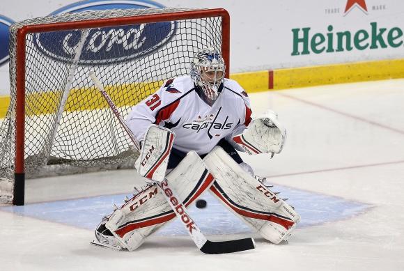 Вашингтон оглави класирането в НХЛ след шеста поредна победа