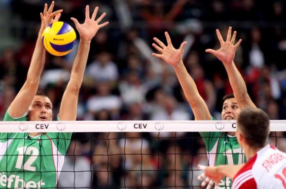 Виктор Йосифов и Тодор Скримов ще бъдат възстановени за олимпийската квалификация