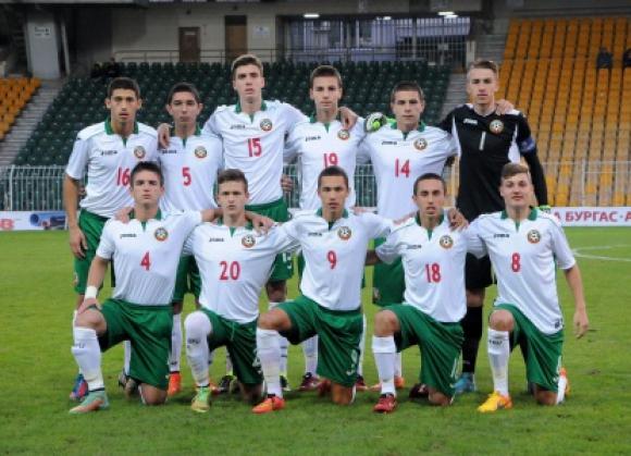 Националите до 17 години на турнир в Русия