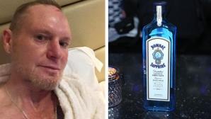 Пол Гаскойн се върна с гръм и трясък към пиенето