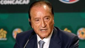 Бивш вицепрезидент на ФИФА върнат в затвора