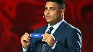 Роналдо: Сега предпочитам покера пред футбола
