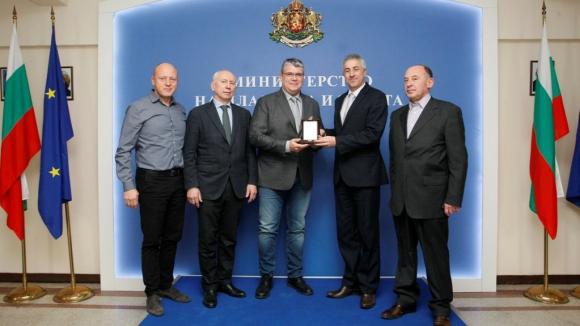 Асен Марков: Министерството на младежта и спорта застава зад развитието на...