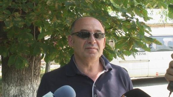 Президентът на Българския колоездачен съюз Петър Бончев: Подготовката за...