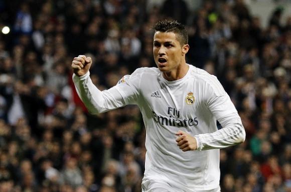 Реал Мадрид - Еспаньол 4:0, гледайте на живо тук!