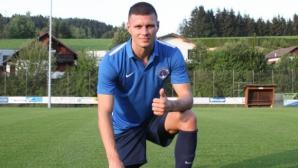 Васил Божиков: Националният отбор е над всичко, останах потресен, когато извадиха Литекс
