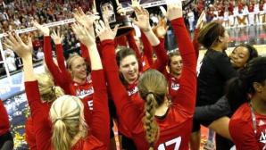 Волейболът е №1 в колежите