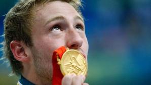 Олимпийски шампион от Пекин 2008 няма да участва на Игрите в Рио