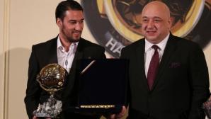 Обявиха футболист и треньор №1 на България - отправиха сериозно предизвикателство към играча (видео)