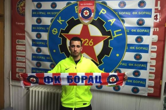 Бивш халф на Левски и Локо (Пд) подписа с третия в Сърбия