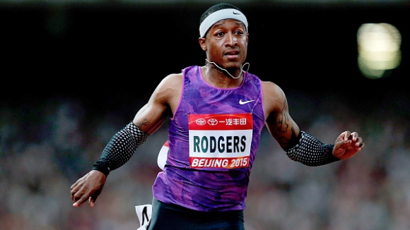 Схипърс и Роджърс с постижения №1 в света за сезона на 60 метра