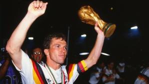"""И един от титаните на германския футбол идва за шоуто на Ицо - броят на """"Златните топки"""" расте"""