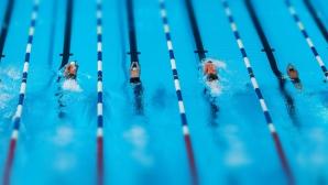 София домакин на международен турнир по плуване за младежи и девойки