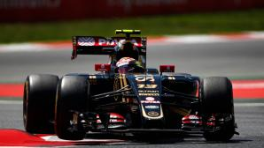 Малдонадо вече планира завръщането си във Формула 1