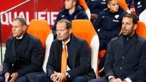 Рууд ван Нистелрой няма да бъде треньор в щаба на Холандия