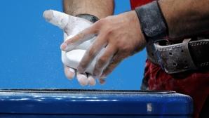 Двама руски състезатели по вдигане на тежести изгоряха за по четири години