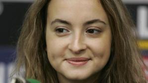 Антоанета Стефанова с победа в предпоследния кръг