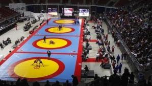 България с две състезателки на турнир по борба в Истанбул