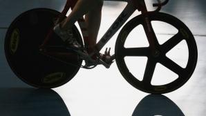 Двукратна европейска шампионка изгоря за четири години