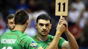 Владо Николов ще играе бенефис срещу националите