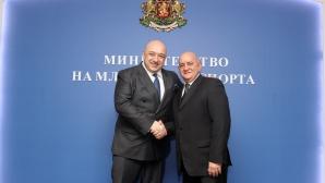Подготвя се споразумение за сътрудничество с Куба