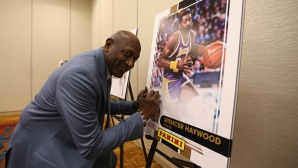 Легенда от НБА отказал 10% от Nike срещу 100 000 долара