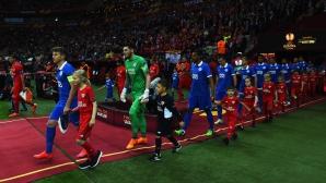 Днипро един сезон извън европейските клубни турнири