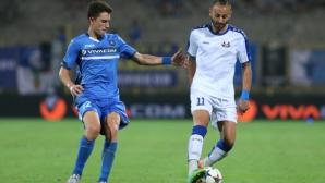 Славия изпреварили Локомотив (Пловдив) за Балджийски