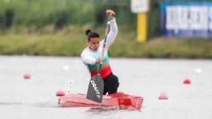 Световната шампионка Станилия Стаменова: Може би ще се откажа от България