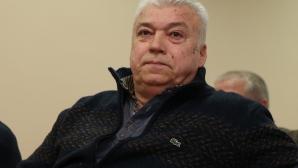 Зума: Нито едно дете няма да бъде принудено да напусне школата на Локомотив